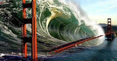 Когда случится Всемирный потоп?