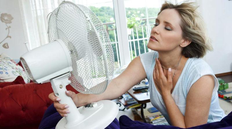 Чем опасна жара для человека?