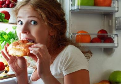 Вся правда о вредной еде