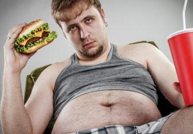 Ожирение России. Самые жирные регионы!
