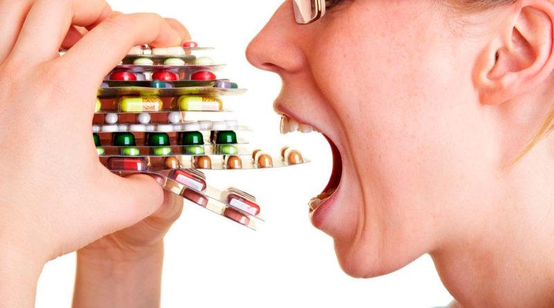 Вредны ли витамины в таблетках?