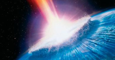 Конец света близок? Падение астероида Апофиса